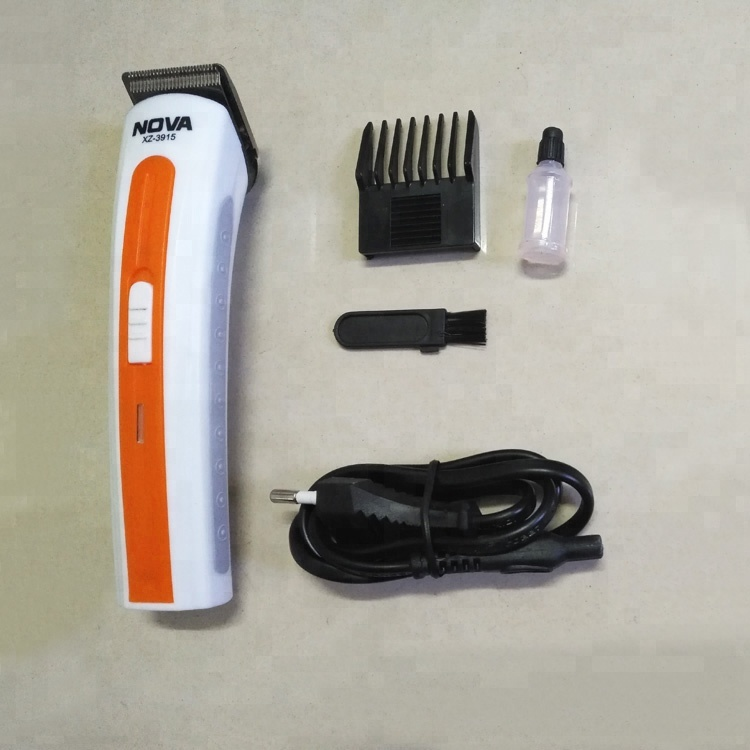 Newest Wholesale USB rechargeable cheap mini Hair Shaver