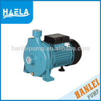 hanlei 0.5 hp electric centrifugal CPM130 hydraulic ram water pumps for sale