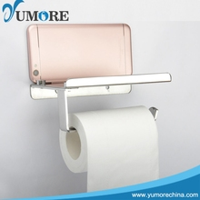 high quality Paper Roll Holder cell phone holder with