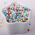 Bulk Shiny Pearl Decorations For Cakes