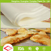Food Wrap Non-stick Silicone Baking Paper for Baking Food