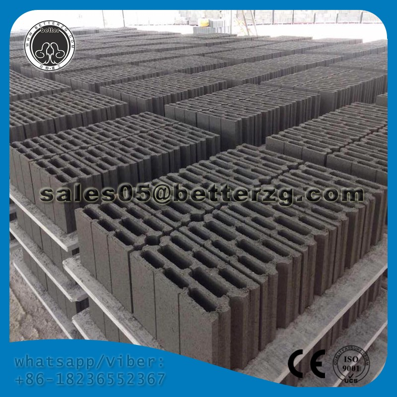 brick making machine interlock production line charcoal brick construction moving block machine