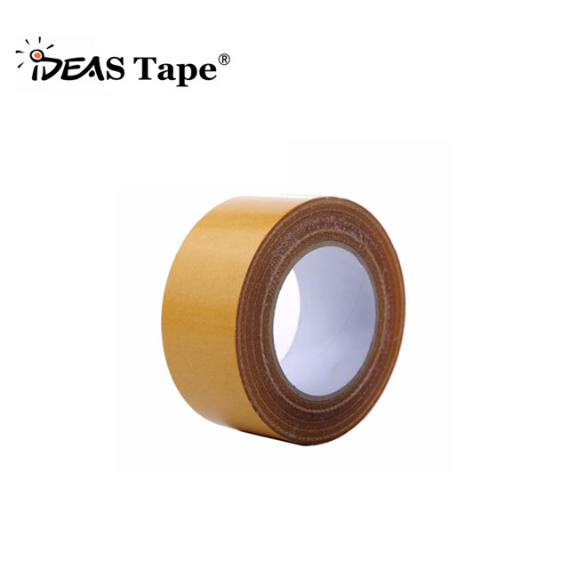 Heavy Duty Double Sided Cloth based Carpet Tape