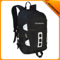 Cool New Style Black Waterproof Travel Sports School Backpack