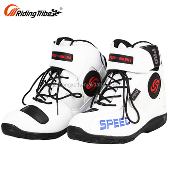 Good Quality Wide Fit Walking Where To Buy men Motorcycle Boots