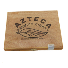 Original Color Gift Essential Oil Wood Box With Carve Logo
