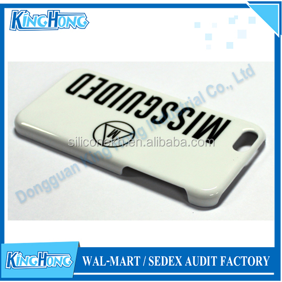 factory price Custom Printed IMD phone case for iphone 6