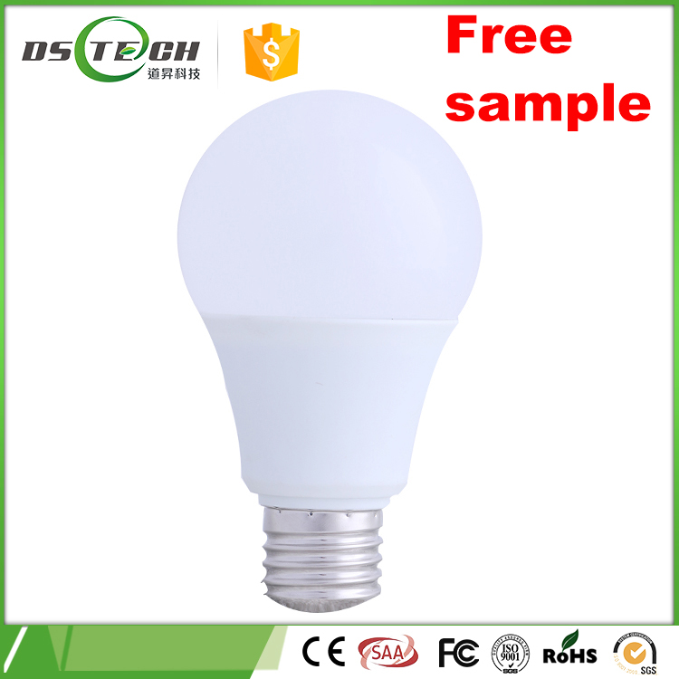 china supplier 3 years warranty IP44 3W 5W 7W 9W 12W 15W cheap led bulb