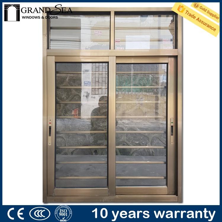 Wholesale Sliding Aluminium Window Online Buy Best