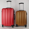 new ABS+PC luggage trolley/luggage travel bags/trolley case for adults and students DC--9119