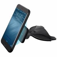 2017 Patent Wholesale Universal Plastic Folding Mobile Smartphone Phone Calssic CD Slot Mount Car CD Holder