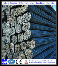 10mm TMT steel bar/ iron rods for building/ deformed steel bar