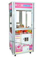 single claw toy crane coin operated game machine