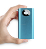 Professional Power Bank 5200mAh,Phone Stand Power Bank with Alumiunm alloy