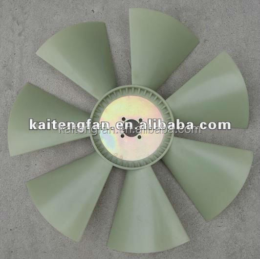 Apply to Radiator FAN BLADE FOR PERKINS 2485C520