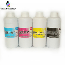 Good quality from China newcolour heat transfer printing bulk sublimation ink