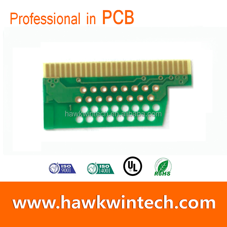 Custom-made Flex PCB OEM PCB Factory Rigid Flexible PCB circuit board