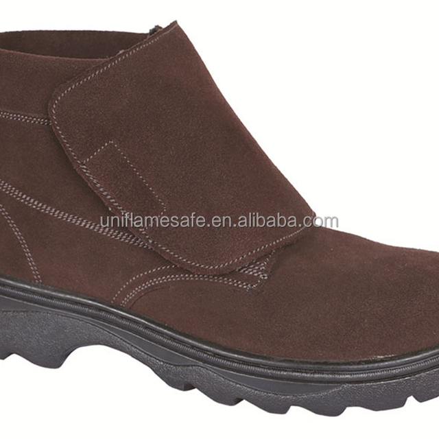 Wholesale Cheap Industrial Safety Shoes Working Safety Footwear