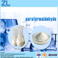 paraformaldehyde with cas 30525-89-4 with 25kg bag