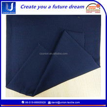 high quality cotton twill fabric with teflon finish
