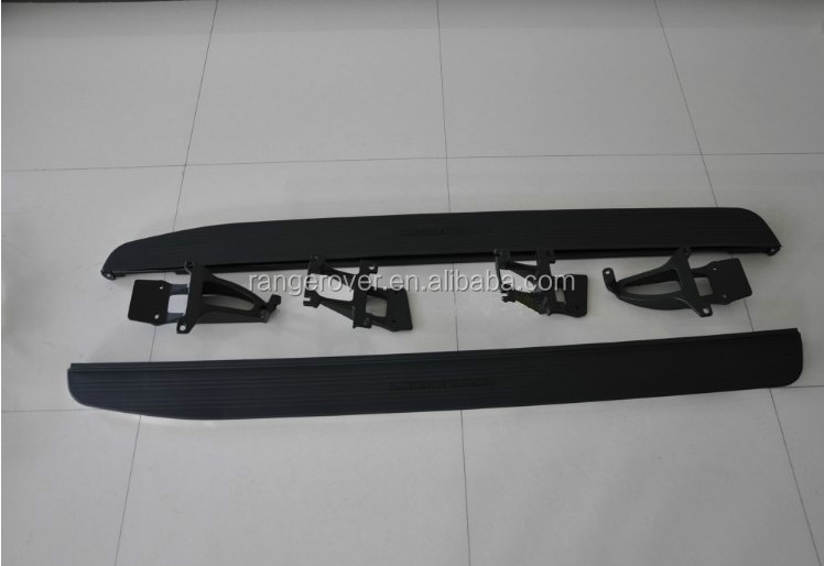 2014 Range-Rover sport side step for 2014 RRS running board