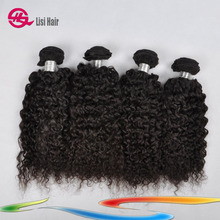 Factory Price Alibaba Human Hair Curly Fake Hair