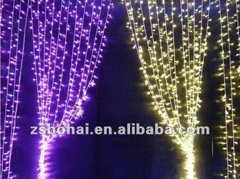 Outdoor and indoor led curtain light view led curtain light outdoor and indoor led curtain light aloadofball Images