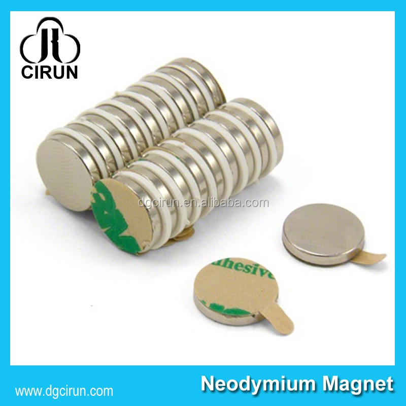 Rare Earth Neodymium Disc Bag Package Magnets/ndfeb neodymium magnet/neodymium magnet