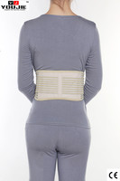 Self-heating waist girdle for back pain relief with CE certificate