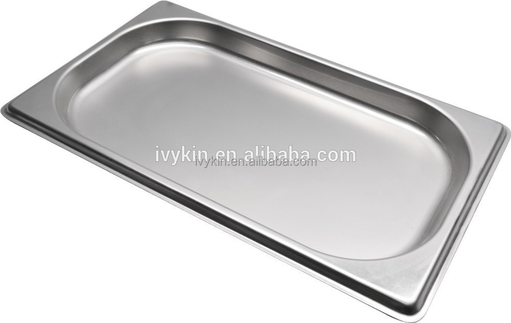Europe style 0.6mm thickness food containers