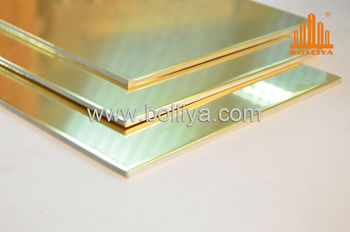 CCM copper composite panel CC-002