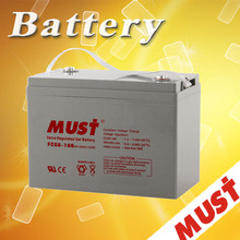 12V 42Ah UPS System Gel Lead Acid Battery from Trade Assurance