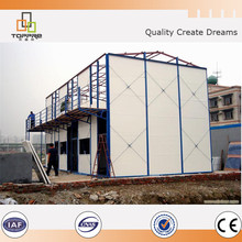 Widely used temporary prefabricated house K type for construction site