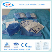 Disposable surgical Heart Valve Pack