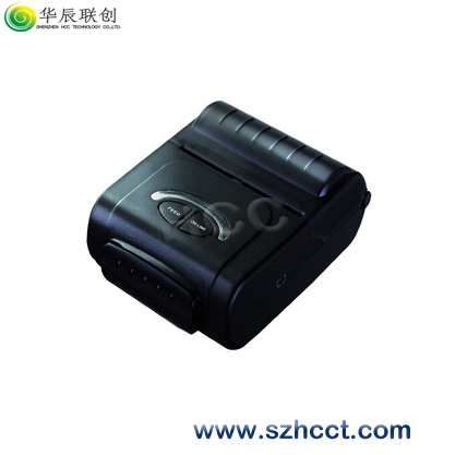 "3"" Bluetooth Portable Thermal Printer with MSR--HCC330M"