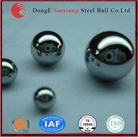 25mm steel Balls En 31 From China Manufacturer