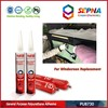 car repair bonding adhesive glass replacement polyurethane sealant for windshield windscreen