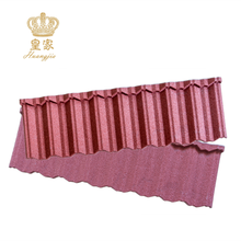 Decorative Building Materials Of Roof Tiles Stone Coated