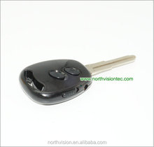 Mini Digital Car Key MP3 Playing Back Voice Recorder Dictaphone Real Time Setting Files Review Voice Recorder Device