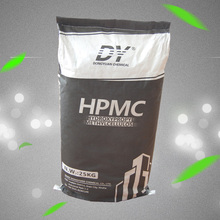 Thickener and detergent hpmc/cellulose has the property of gelation for paint coating.