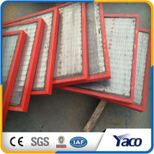 Most popular factory customized Vibrating screen panels