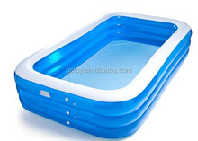 pvc Inflatable pool inflatable toys