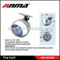 Best quality of universal h10 led auto fog light factory price in China