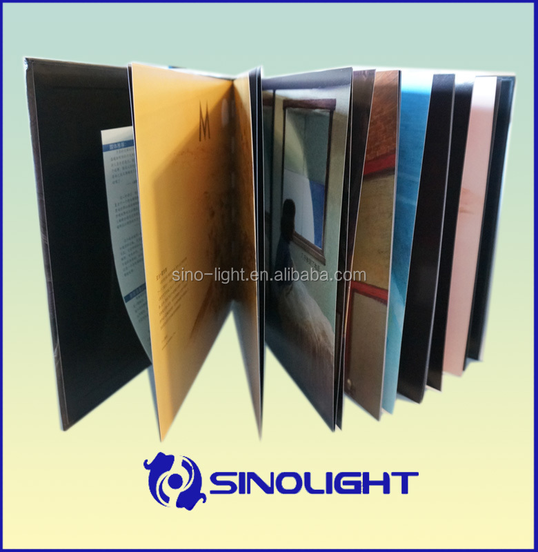 wholesale China factory cheap child board photo hardcover book printing 4c printing and cover lamination book