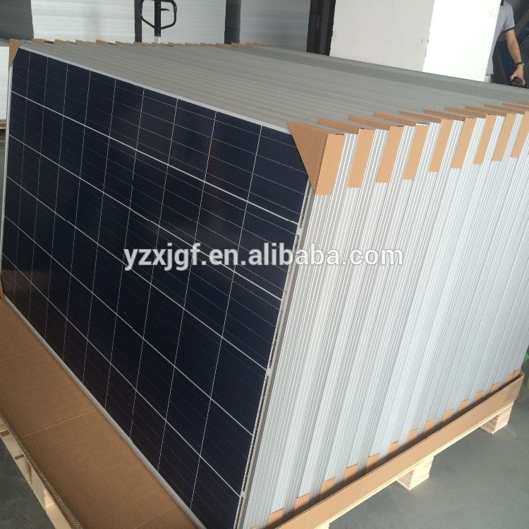 China solar energy solar panel <strong>poly</strong> 255-270W