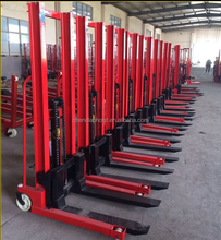 high quality manual pallet truck for forklift