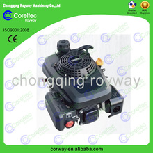 Excellent Vertical Lawn Mower Engine Single Cylinder Air Cooled 4-stroke 6hp vertical gasoline engine