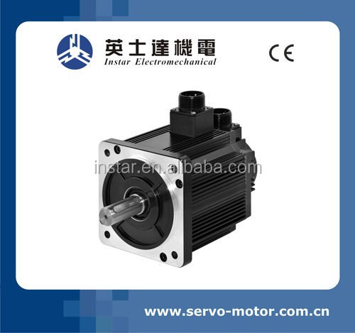 3.2N.m 300mm Servomotor with Controller