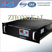 20000A6.5V High Current High Frequency High Power Switch DC Power Supply/Rectifier