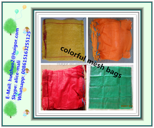 wholesale onion mesh bag,cheap mesh bags for patato, bag for kindling wood